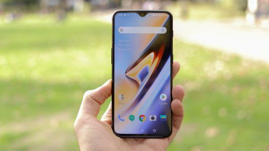 OnePlus 6T now officially on sale