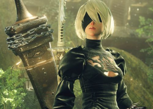 NieR Automata Game of the YoHRa Edition arrives February 26th 2019