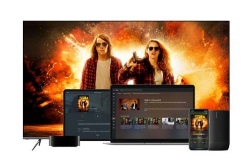 Plex Now Lets You Watch Movies and TV Shows For Free