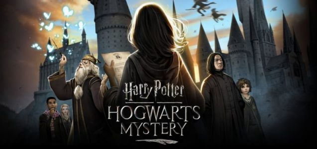 Jam City's 'Harry Potter: Hogwarts Mystery' iOS Game Now Available Worldwide