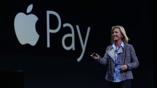 Apple Pay boss Jennifer Bailey delivering keynote address at TRANSACT conference