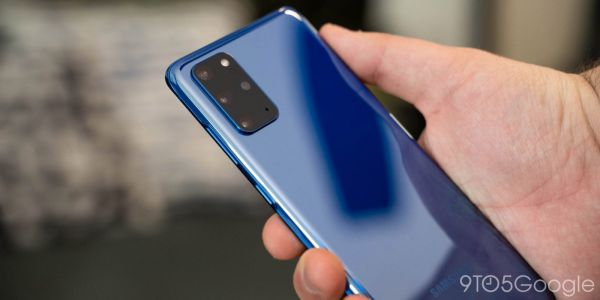 Samsung Galaxy S20 gets April security patch, more camera fixes w/ latest updates