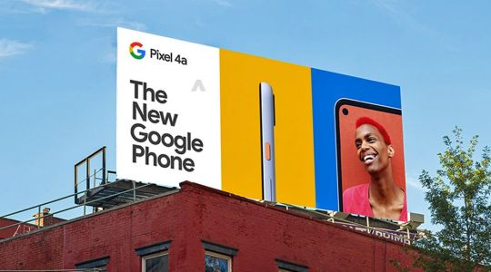 Here's One Last Leak Of The Pixel 4a Before Its Reveal