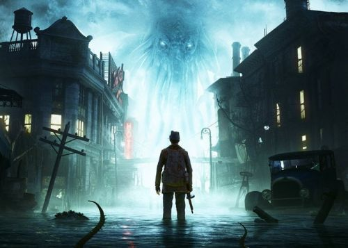 The Sinking City Lovecraftian detective game arrives week