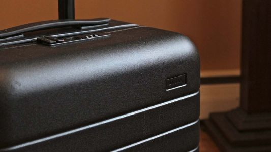 Review: Away Travel's USB-powered Carry-On luggage helped me survive CES