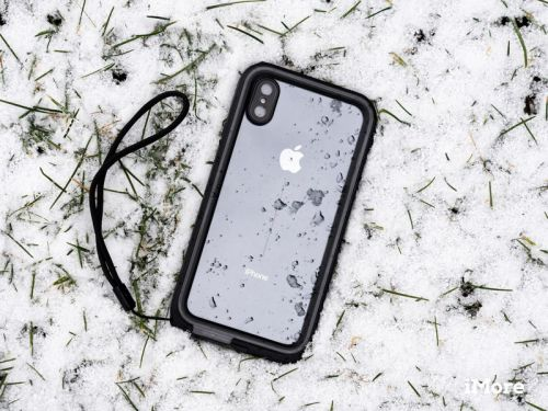 How clear are phone calls with the Catalyst Waterproof Case on?