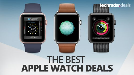The best cheap Apple Watch deals in September 2018