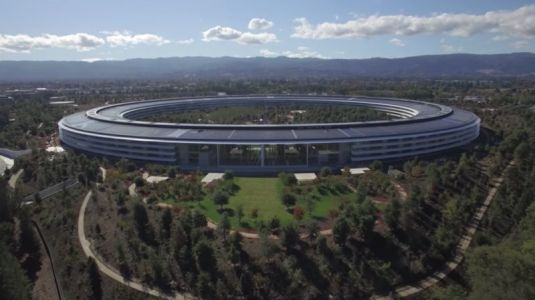 Apple Exploring North Carolina, Northern Virginia for New Campus