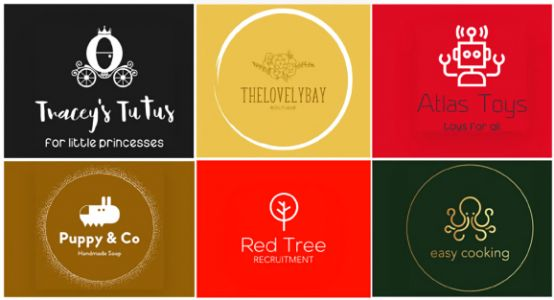 Logojoy raises $4.5 million for AI-generated logos