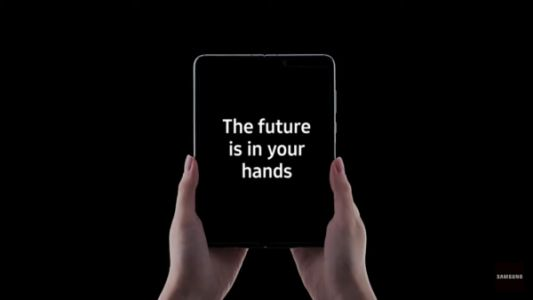 Samsung Planning To Sell 5-6 Million Foldable Smartphones In 2020