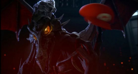 Super Smash Bros. Ultimate adds Ridley from Metroid