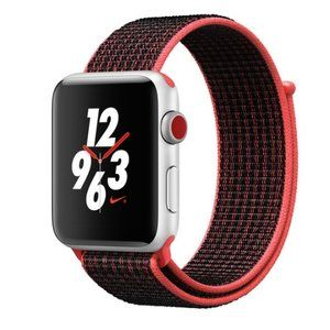 Apple Watch Nike+ Series 3 with LTE available as cheap as $284 right now