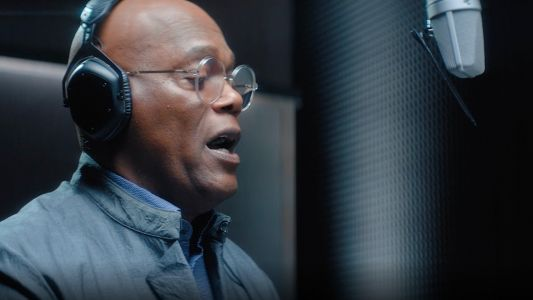 Your Amazon Echo can now speak to you with Samuel L. Jackson's voice