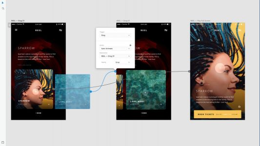 Adobe offers tips on switching from Keynote to XD for app prototyping