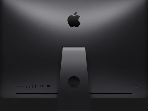 When can you get an iMac Pro?
