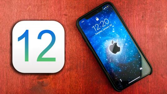 Apple iOS 12 updates show changing mobile industry focus