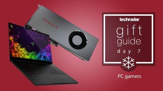 Top Christmas gifts for PC gamers