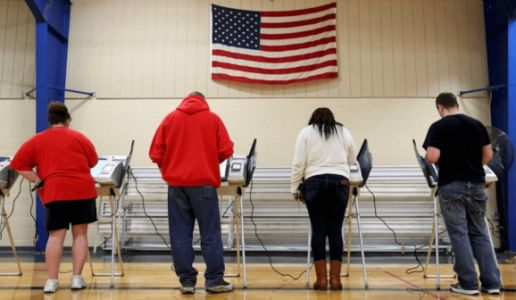 The biggest tech threats to 2020 elections