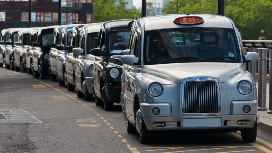 UK Launches Open Trial For Wireless Charging For Electric Taxis