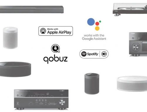 Yamaha Rolling Out AirPlay 2 Support to Select Home Audio Products Starting Later This Month