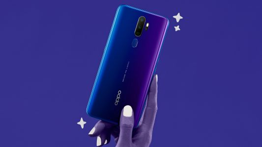 The best camera phone might be rivalled by Oppo's new super-cheap smartphone
