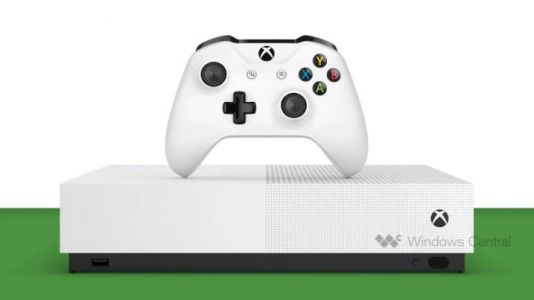 Disc-less Xbox One S: everything you need to know about the all digital console