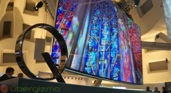 Samsung Updates Latest TVs With FreeSync Support