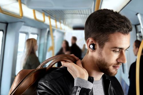 Jabra Elite 65t review: Alexa in earbuds is missing key features