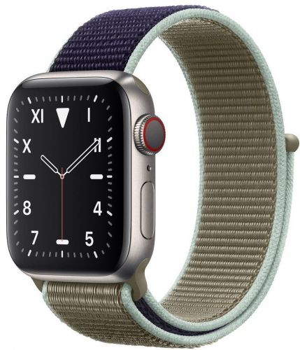 Should you get the titanium Apple Watch or polished stainless steel?