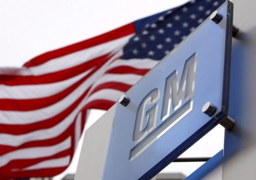 GM's Maven Car Sharing Service Leaves Eight Cities