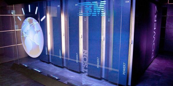 Apple & IBM combine Watson and Core ML for the smartest ever mobile apps