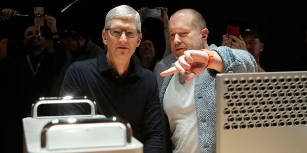 Report: Jony Ive has poached 'at least four' Apple design team members for LoveFrom