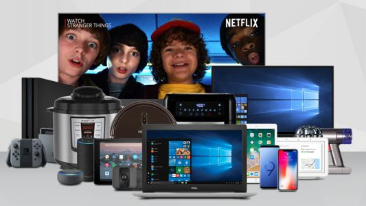 Dealmaster: The Cyber Monday 2018 tech deals that are worth your time