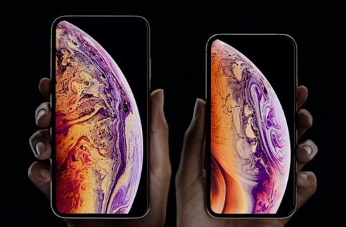 Apple's iPhone XS And iPhone XS Max Have 4GB Of RAM