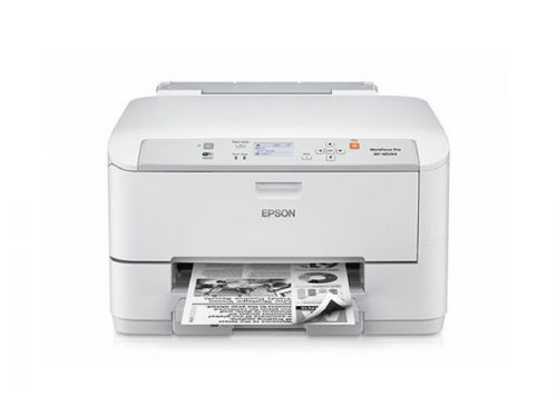 Save 54% on the Epson WorkForce Pro WF-M5194 Monochrome Printer