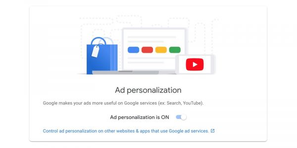 Google revamps Ad Settings and 'Why this ad?' so you can see and control how ads are personalized