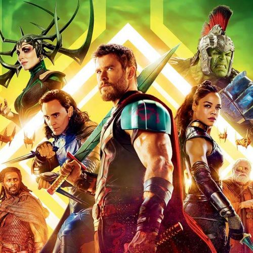 Rent superhero films and Marvel movies from Thor to the Incredibles for $2