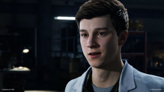 Spider-Man's PS5 remaster gives Peter Parker a new face
