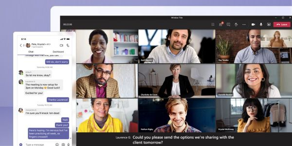 Microsoft Teams for macOS now supports system audio sharing; native notifications coming soon