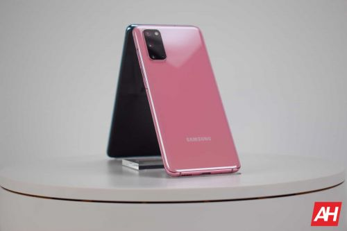 Visible To Carry Samsung Galaxy S20 From Day One