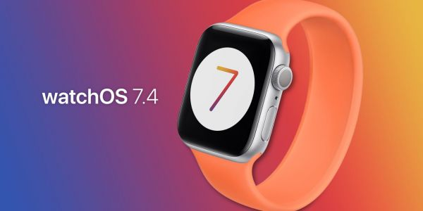 WatchOS 7.4 brings iPhone mask unlock feature for Apple Watch