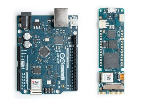Next Generation IoT Arduino Boards Introduced, MKR Vidor 4000 And Uno WiFi Rev 2