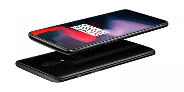 OnePlus 6 omitted wireless charging because the company didn't 'really feel the need' to add it