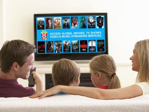 Sunday Deals: Save 94% on the Getflix Lifetime Subscription