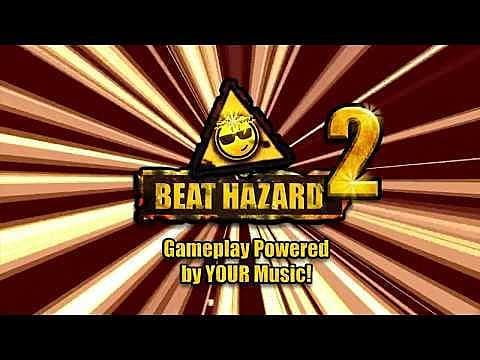 Beat Hazard 2 Arrives in Beta And Heads to Early Access Soon