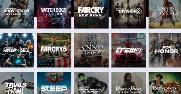 UPlay+ subscription lets you play every Ubisoft game on PC and Stadia