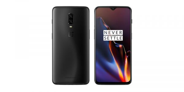 OnePlus 6T goes official w/ 6.41-inch display, smaller notch, in-display fingerprint, T-Mobile, $549