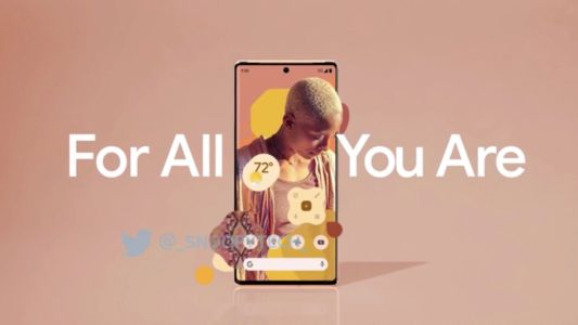 Pixel 6, Pixel 6 Pro specs and video teasers surface online
