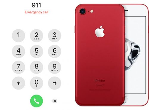 IPhones on iOS 12 Will Automatically Share Precise Location Data During 911 Calls in United States