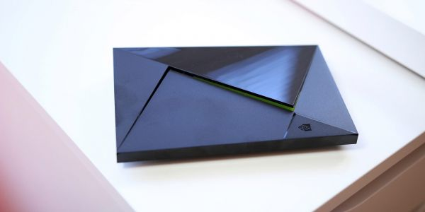 Nvidia Shield TV update brings back Share menu, adds 120Hz support, voice chat for Fortnite, more